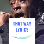 That Way Lyrics Lil Uzi Vert